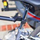 Allen Sports Bicycle Frame Adaptor Bar For Bike Racks unisex