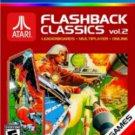 Atari Flashback Vol 2, Atari, Playstation 4,