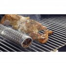 12-18 Expand Tube Smoker for electric coal or wood grills