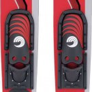 Voyage 64 Adjustable Bindings Connelly Combo Water Skis