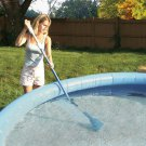 Water Tech Aqua Broom for Pools and Spas 4 hours Above or Inground 8.5 ft deep