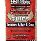 Little Chief Wood Flavor Fuel Smoker Chips Cherry 1.75 Lb.