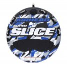 Airhead SUPER SLICE Towable Tube, 3 Riders
