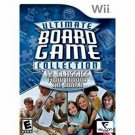 Ultimate Board Game Collection- Nintendo Wii (Refurbished)