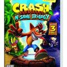 Crash N. Sane Trilogy, Activision, Nintendo Switch