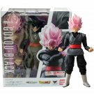 Bandai Tamashii Nations Dragon Ball Super S.H. Figuarts Goku Black Action Figure