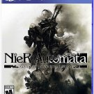 Nier: Automata Game of The Yorha Edition, Square Enix, PlayStation 4