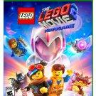 The LEGO Movie 2 Videogame, Warner Bros., Xbox One