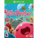 Slime Rancher, Skybound Games, Xbox One