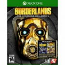 Borderlands: The Handsome Collection (Pre-Owned), 2K, Xbox One