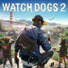 Watch Dogs 2 (Replen), Ubisoft, Xbox One
