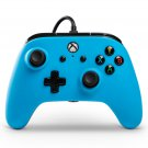 PowerA Wired Controller for Xbox One - Blue