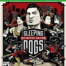 Sleeping Dogs Definitive Edition, Square Enix, Xbox One