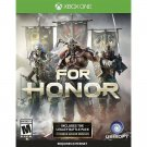 For Honor, Ubisoft, Xbox One