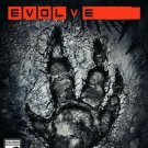 Evolve, 2K, Xbox One