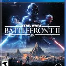Refurbished Electronic Arts Star Wars Battlefront II (PS4)