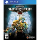 NeocoreGames Warhammer 40,000: Inquisitor - Martyr, Maximum Games, PlayStation 4