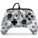 PowerA Wired Controller for Xbox One - Arctic Frost Camo