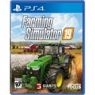 Farming Simulator 19, Maximum Games, PlayStation 4