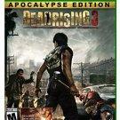 Dead Rising 3: Apocalypse Edition, Microsoft, Xbox One