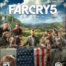 Far Cry 5, Ubisoft, Xbox One