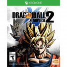 Bandai Namco Dragon Ball Xenoverse 2, Bandai/Namco, Xbox One