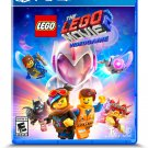 The LEGO Movie 2 Videogame, Warner Bros, PlayStation 4