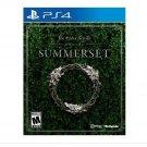 Refurbished Bethesda The Elder Scrolls Online: Summerset (PS4)