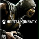 Mortal Kombat X, Warner, Xbox One, 883929426393