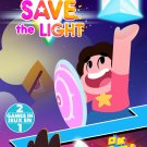 Steven Universe: Save the Light OK K.O.! Let's Play Heroes, Outright Games, Ni