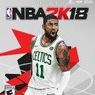 NBA 2K18, 2K, Xbox One
