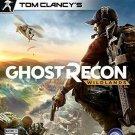 Tom Clancy's Ghost Recon: Wildlands, Ubisoft, Xbox One