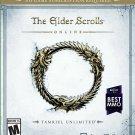 Bethesda Softworks The Elder Scrolls Online: Tamriel Unlimited (Xbox One)