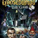 Goosebumps: The Game, Gamemill, Nintendo Switch