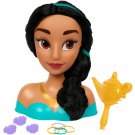 Disney Princess Jasmine Styling Head