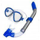 YOUTH MASK SNORKEL SET AST