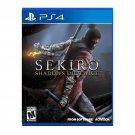 Sekiro: Shadows Die Twice, Activision, PlayStation 4