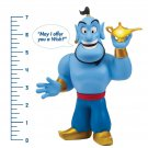 "Interactive Talking 7"" Aladdin Genie"