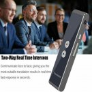Portable Smart Two-Way Real Time Multi-Language Voice Translator for Learning Tr
