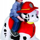 Paw Patrol 6 Volt Plush Marshall Ride-on For Kids by Dynacraft