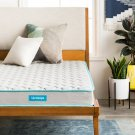 """Linenspa 6"""" Traditional Innerspring Mattress-in-a-Box"""