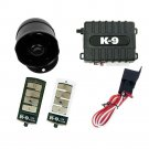 K9 K9160LA Keyless Entry and Car Alarm Security System
