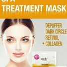 1 Collagen SPA Treatment Facial Beauty Masks for Summer Dryness and Peeling