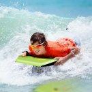 """42"""" Lightweight Super Bodyboard Surfing w/ Leash IXPE Deck EPS Core Boarding"""
