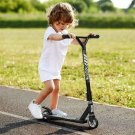 Lightweight Aluminum 2 Wheels For Children or adults Freestyle Kick Scooter