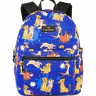"The Lion King 16"" Backpack Back 2 School Accessory"