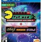 Pac-Man Championship Edition 2 + Arcade Game Series, Bandai/Namco, PlayStation 4