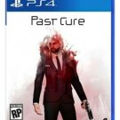 Past Cure, UI Entertainment, PlayStation 4