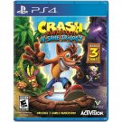 Crash Bandicoot N. Sane Trilogy, Activision, PlayStation 4