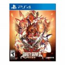 Aksys Games Sony PlayStation 4 Guilty Gear Xrd - SIGN Video Game